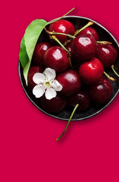 Cherry & Almond