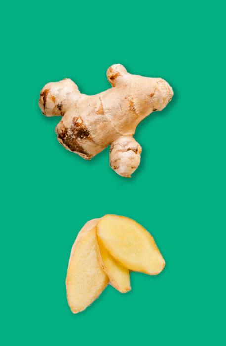 Ginger Dips