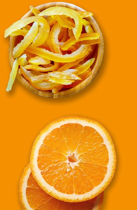 Orange Mini