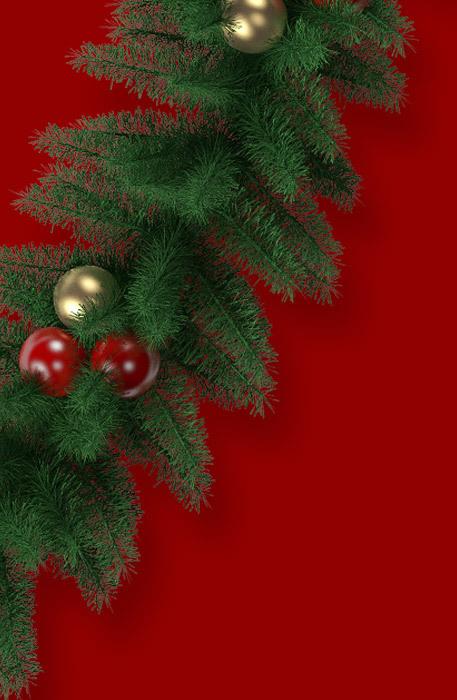 Boozy Christmas Mini